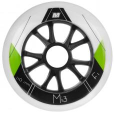 Rulluisurattad Matter Mi3 F1 110 mm