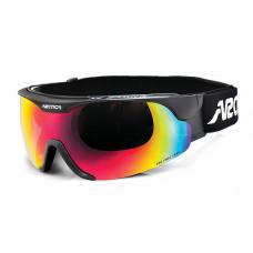 XC Ski Visor Arctica